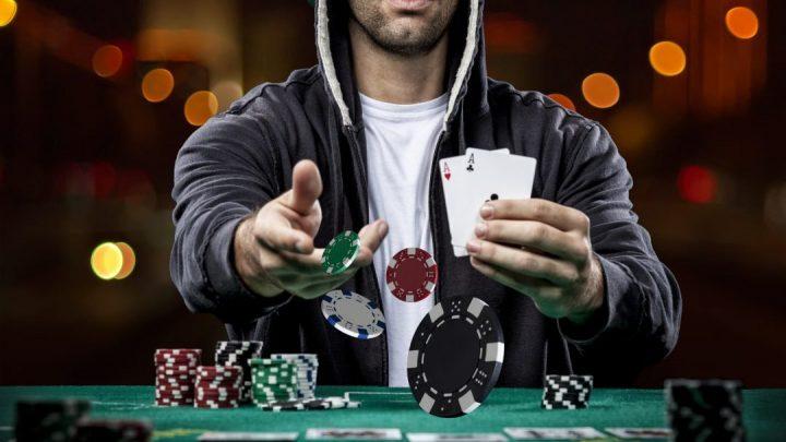 Bonus In Poker Game