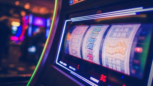 great victory in online slot games