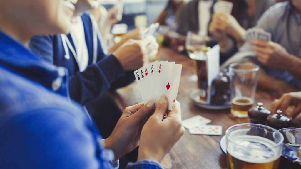 Play simple online casino